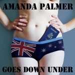 Map of Tasmania d'Amanda Palmer