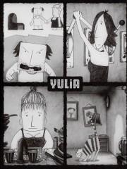 Affiche : Yulia