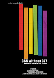 Affiche : 365 Without 377