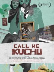 Affiche : Call Me Kuchu
