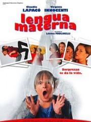 Affiche : Lengua Materna