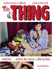 Affiche : Ms. Thing