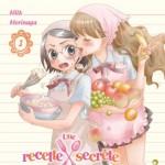 Une Recette Secrète de Milk Morinaga