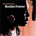 Cuz' I'm here de Ruthie Foster