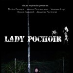 Lady Pochoir