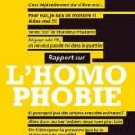 Rapport sur l'Homophobie 2012 de SOS Homophobie