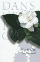 Couverture du livre : Mrs Medina d'Ann Wadsworth