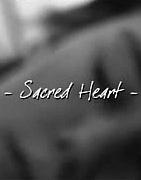 Affiche : Sacred Heart