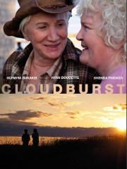 Affiche : Cloudburst