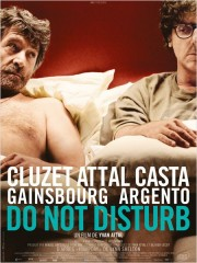 Affiche : Do Not Disturb