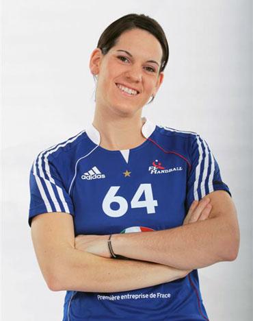 Alexandra Lacrabère