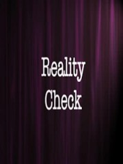 Affiche : Reality Check