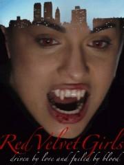 Affiche : Red Velvet