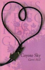 Couverture du livre : Coyote Sky de Gerri Hill