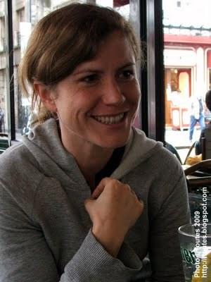 La Lesbienne Invisible : Océanerosemarie