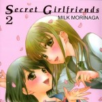 Secret Girlfriends de Milk Morinaga - Tome 2