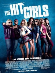 Affiche : The Hit Girls (Pitch Perfect)