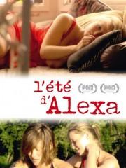 Affiche : L'Été d'Alexa