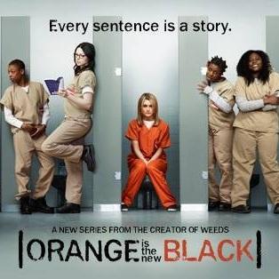saison 4 d'Orange Is The New Black Orange Is the New Black saison 3 laura Prepon et Ashleigh Sumner
