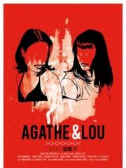 Affiche : Agathe et Lou