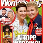 Couverture magazine Topp Twins