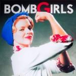 Bomb Girls série - téléfilm bomb girls