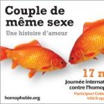 journée mondiale contre l'homophobie 2011