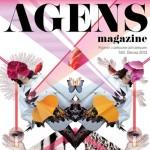 Magazine lesbien russe Agens