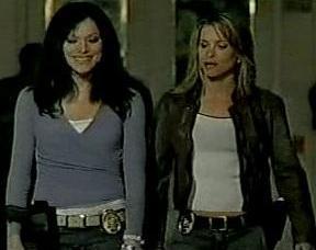 Nikki et Nora