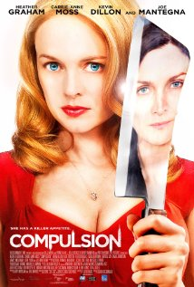 Compulsion affiche film