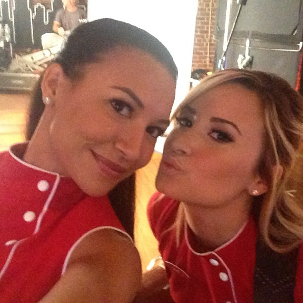 Glee Dani Santana