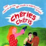 Affiche Festival Chéries Chéris 2013