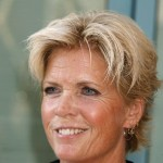 actrice Meredith Baxter