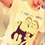 Miley Cyrus égalité des droits