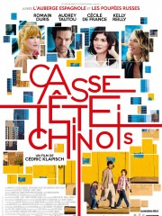 Affiche : Casse-Tête Chinois