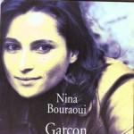 Nina Bouraoui Garçon manqué