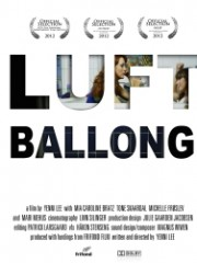 Affiche : Luftballong (Air Balloon)