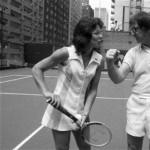 Battle of the sexes Billie Jean King