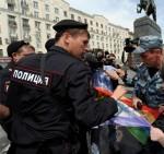 Russie/Homosexualité, les parias de la société - envoyé spécial