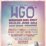 WGO week end girls only