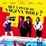 Anna Margarita Albelo - Qui a peur de Vagina Wolf ?