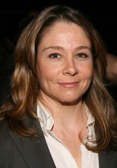Megan Follows - Where are the dolls