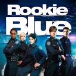 Rookie Blue Gail