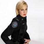 Charlotte Sullivan - Rookie Blue 1