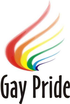 Gay Pride marches des fiertés