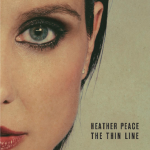 Heather Peace : The Thin Line