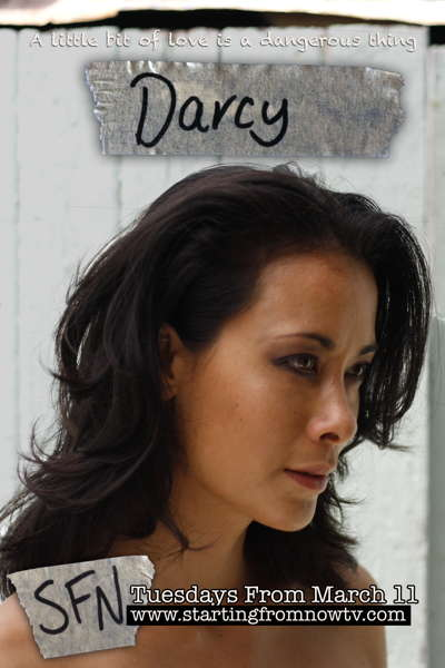 Darcy - Starting From Now