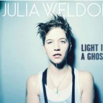 Julia Weldon Light is a ghost