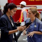 Rizzoli and Isles rizzles