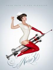 Affiche : Nurse 3D